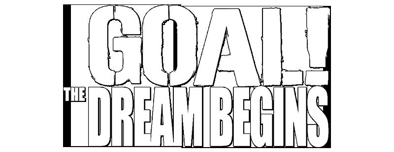 Goal! The Dream Begins | Movie fanart | fanart tv