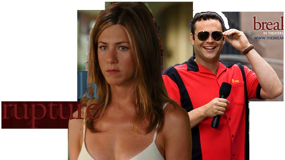 The Break-Up | Movie fanart | fanart.tv