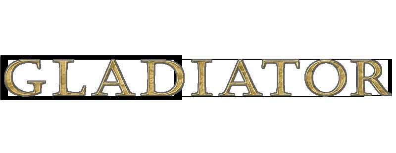 gladiator movie fanart fanart tv gladiator logo template gladiator login
