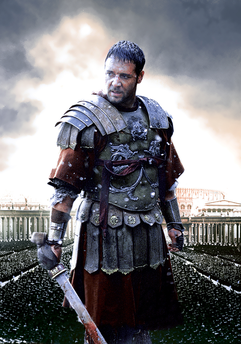 Gladiator Filme
