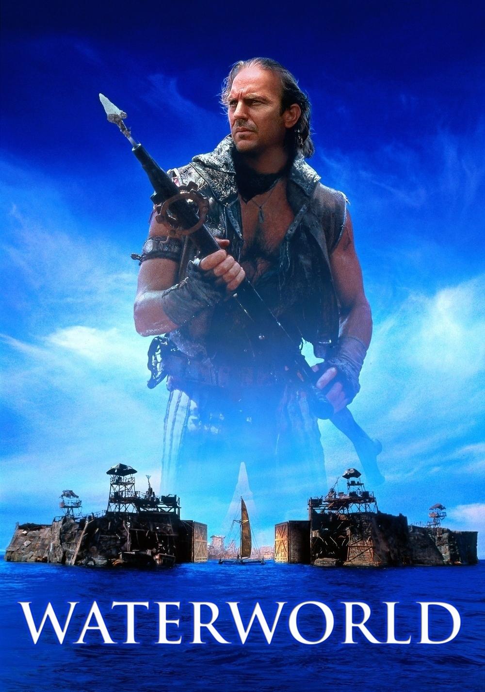 Waterworld Film