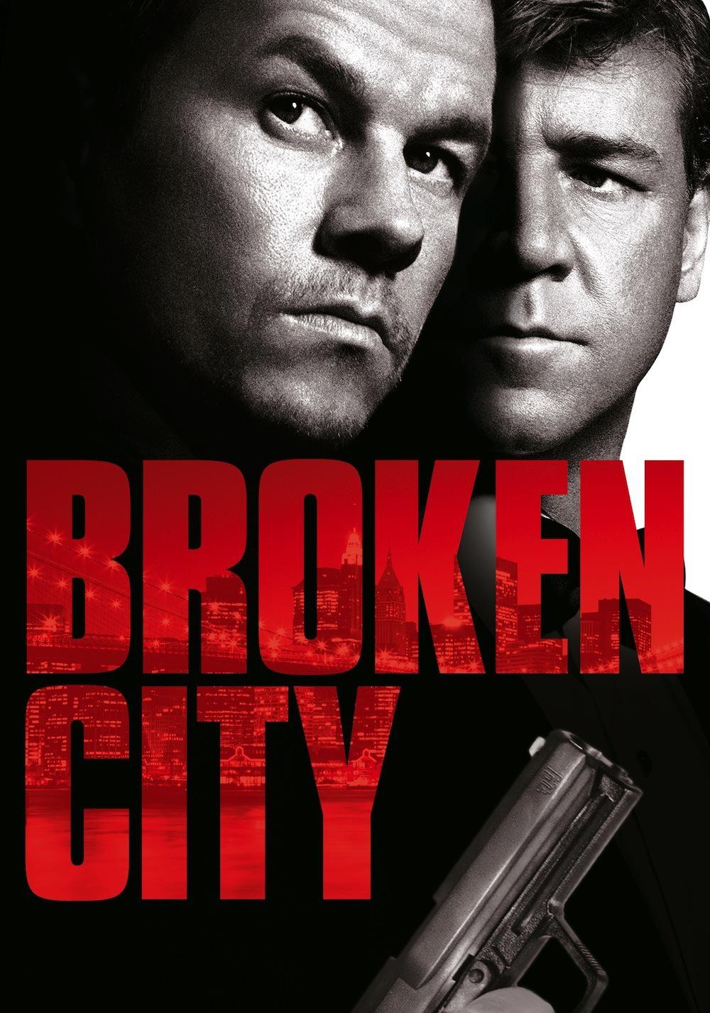 Broken City Film