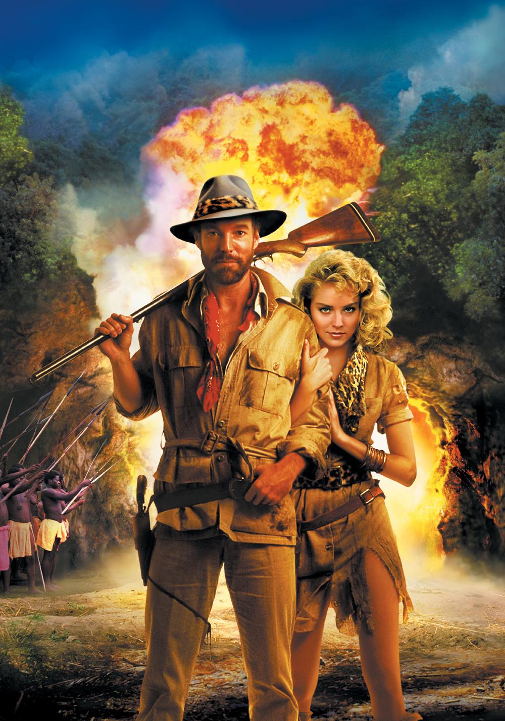 king solomons mines movie fanart fanarttv