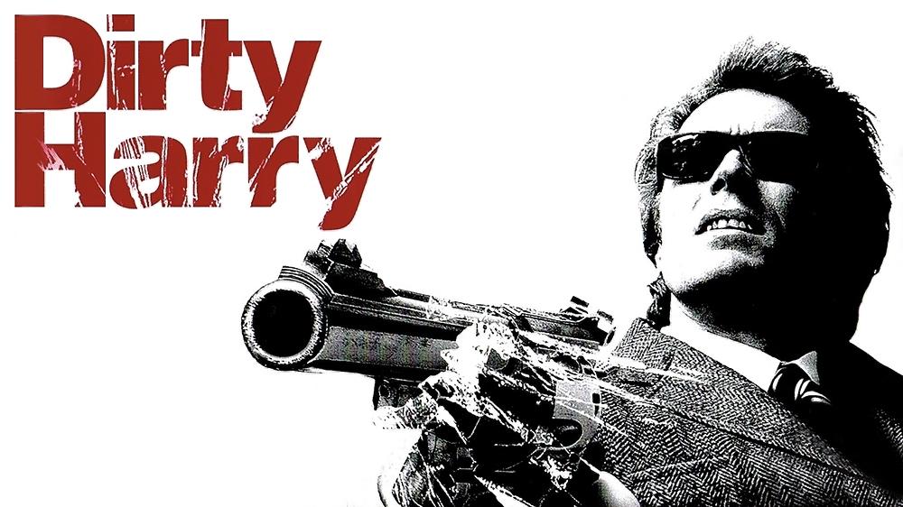 Dirty Harry Film