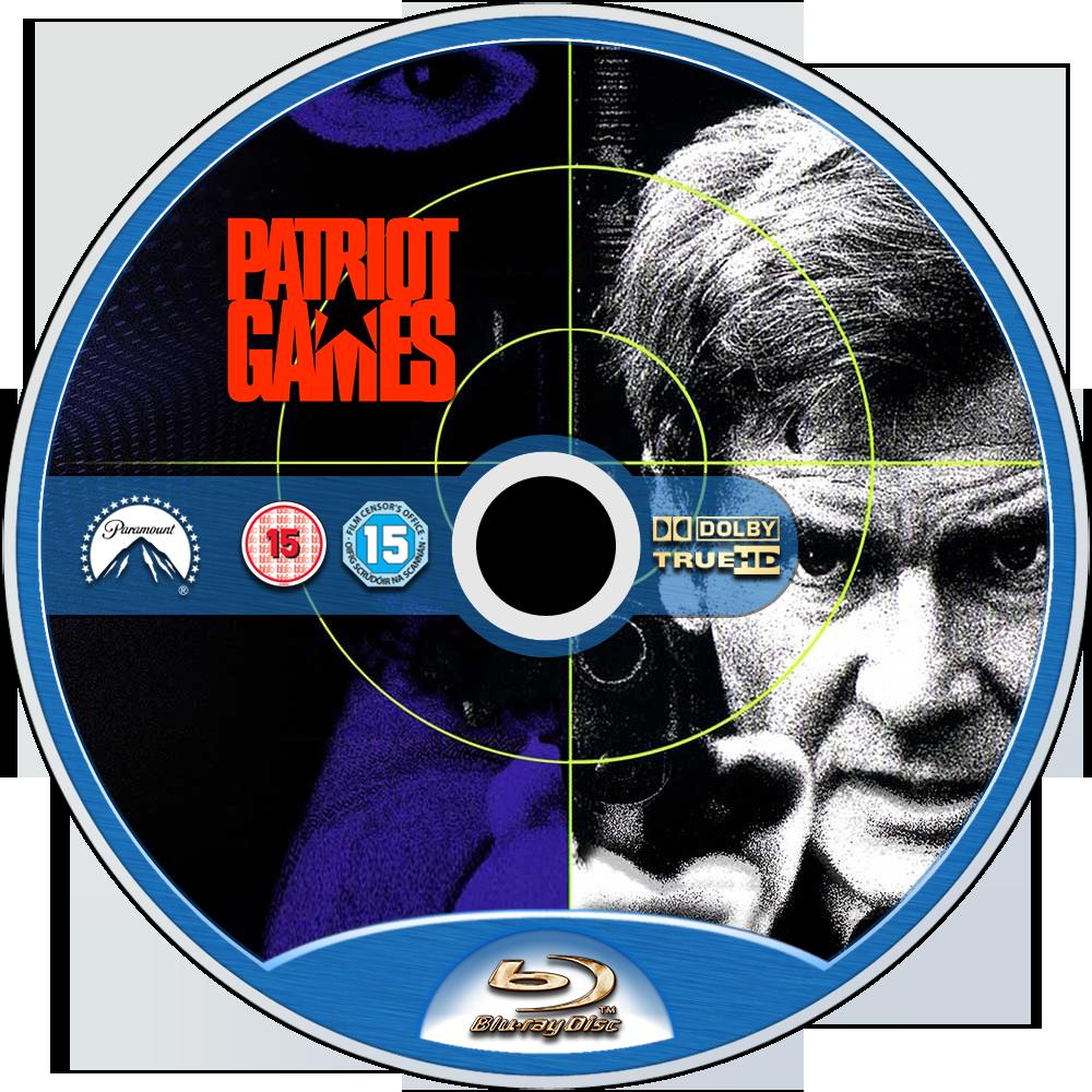 patriot games movie fanart fanarttv