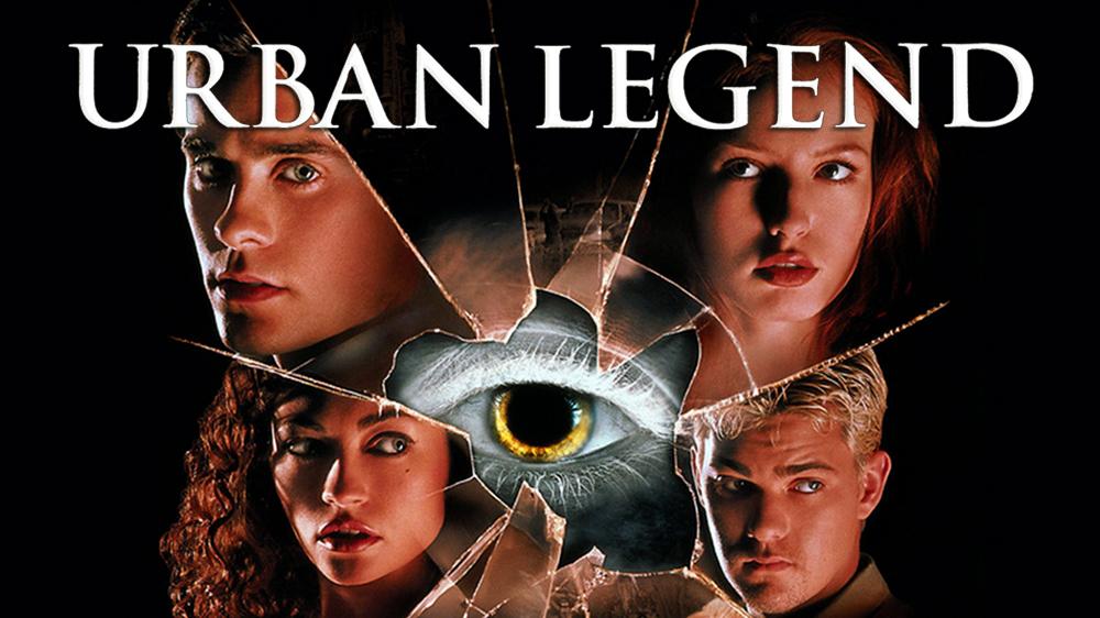 Urban Legends Movie Urban Legend Image