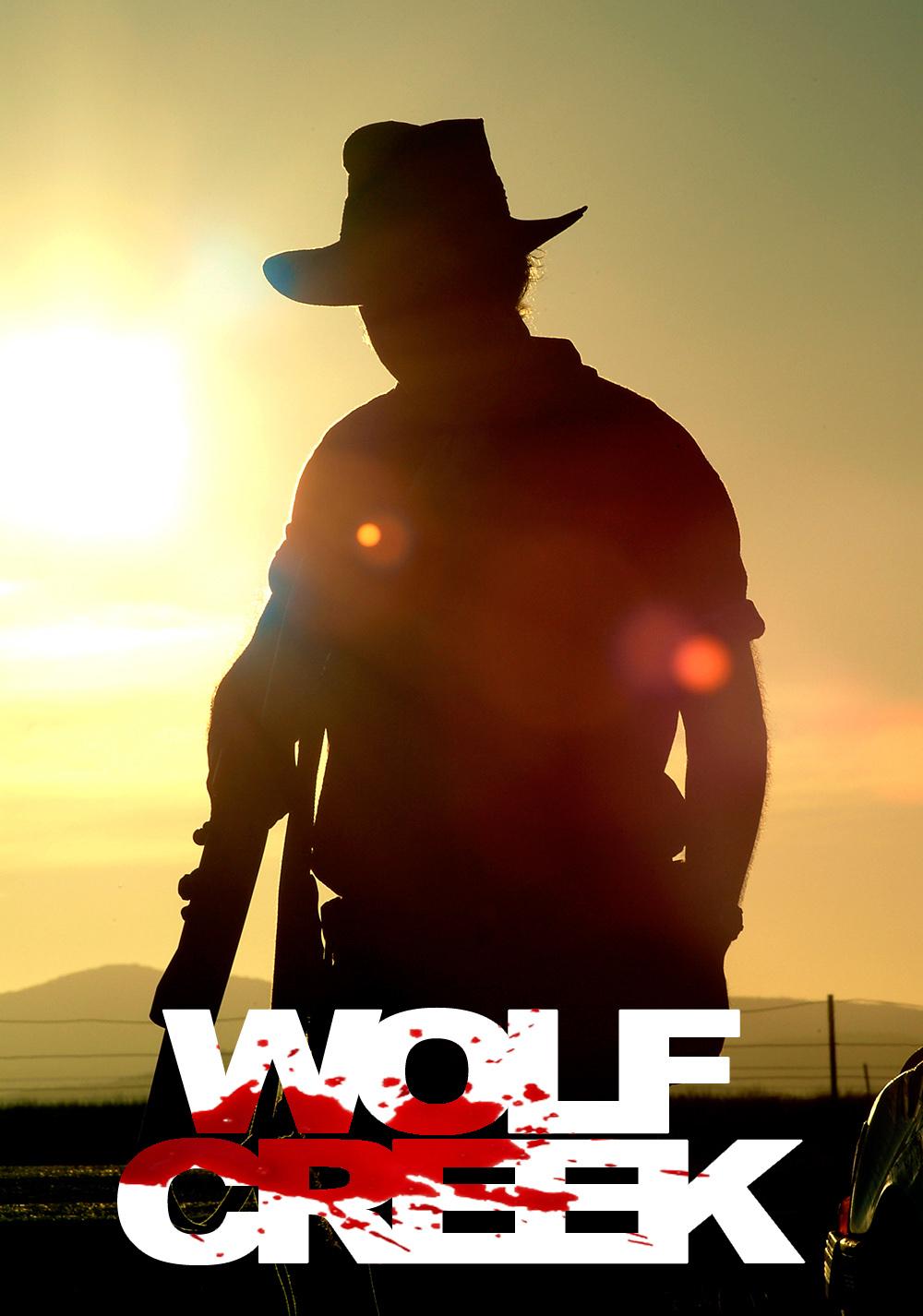 wolf creek movie fanart fanarttv