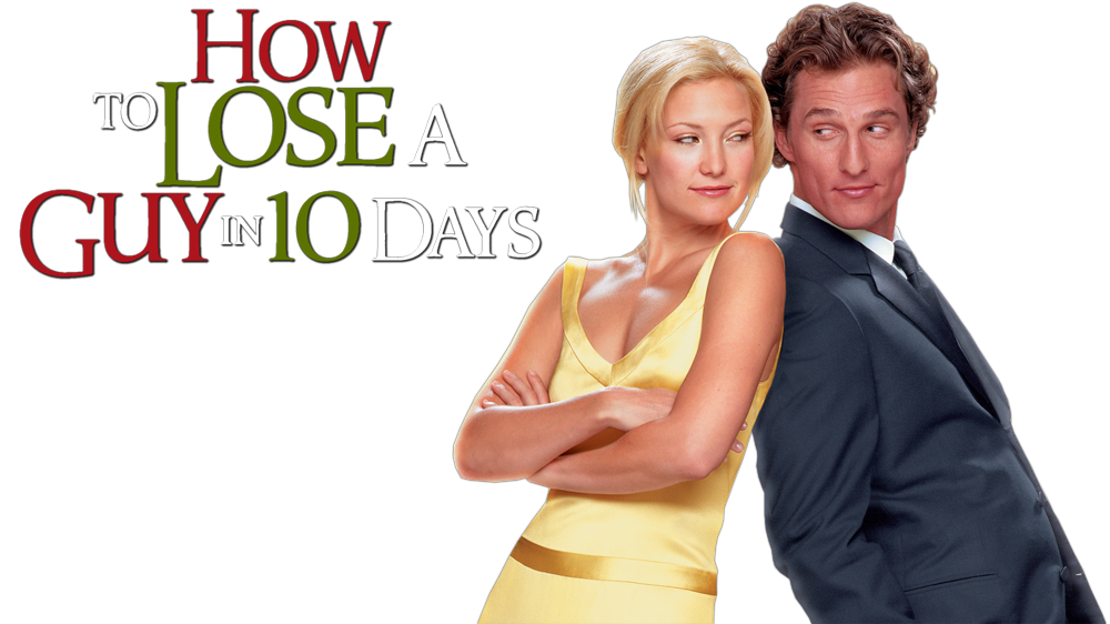 How To Lose A Guy In 10 Days  Movie Fanart  Fanarttv-5866
