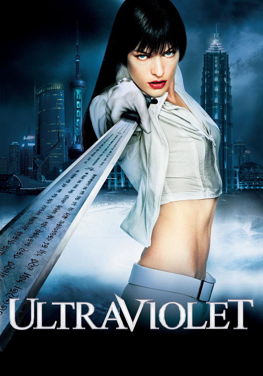 Ultraviolett Film