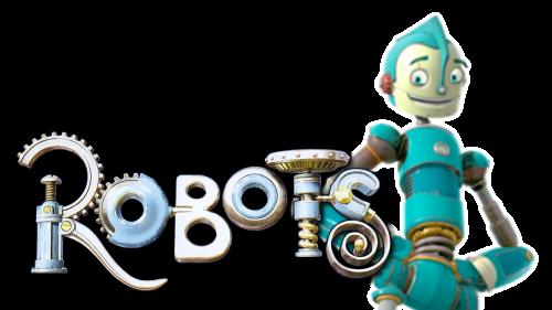 Robots : Movie fanart : fanart.tv