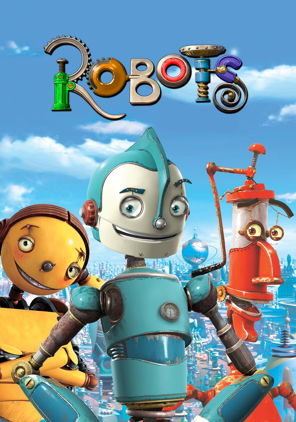 Robot Film