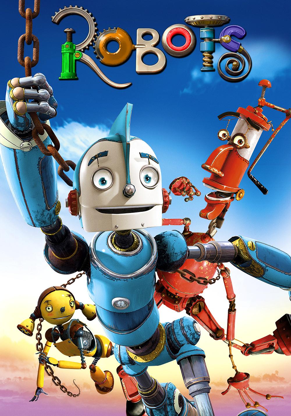 Robots Film