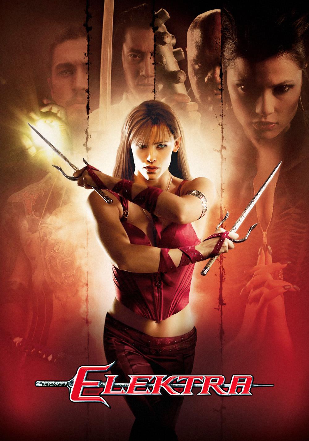 Elektra | Movie fanart | fanart.tv