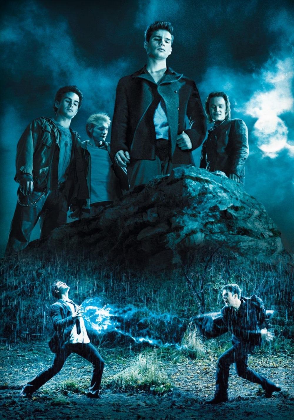 the covenant movie fanart fanarttv