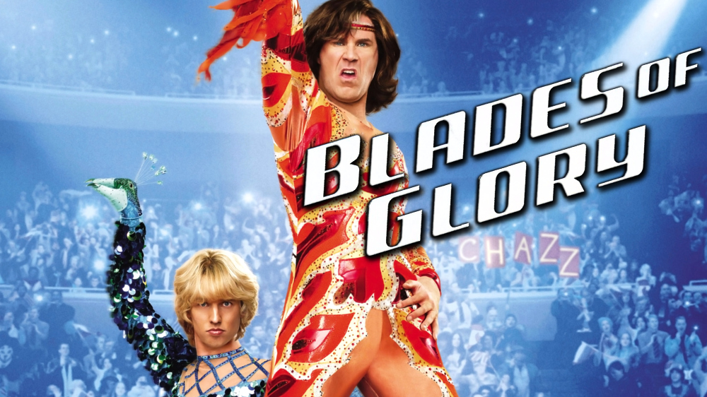 Movie blades of glory