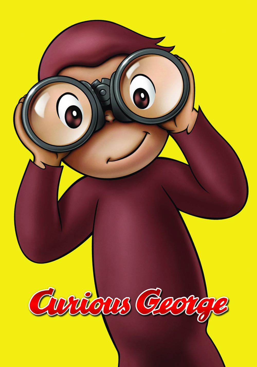 curious george movie fanart fanarttv