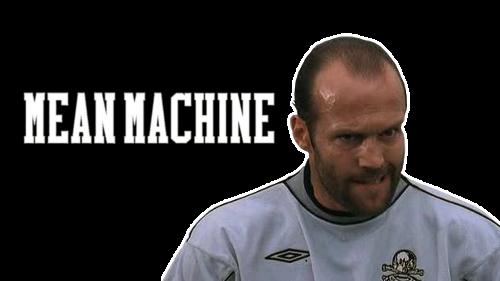 Mean Machines Movie Mean Machine Movie Image With