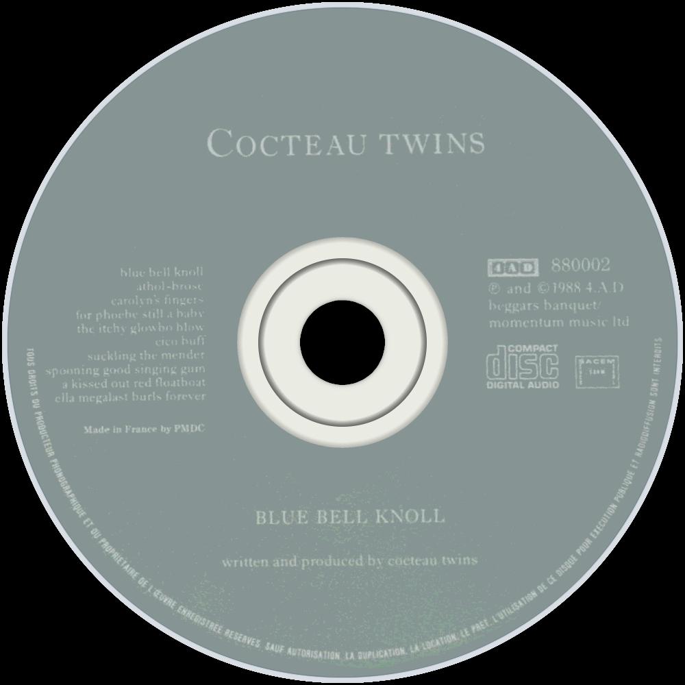 Cocteau twins cover #4 fotologic