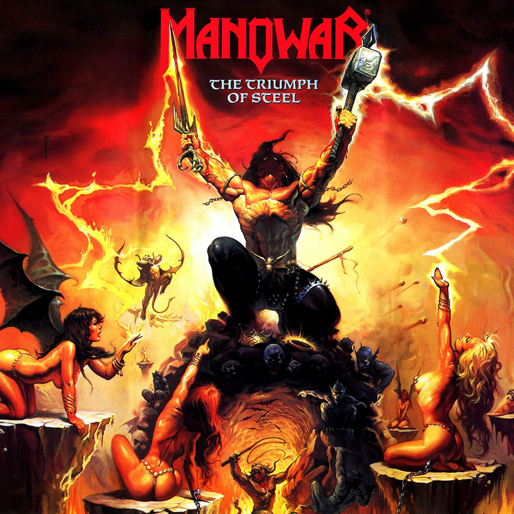 Manowar | Music fanart | fanart.tv