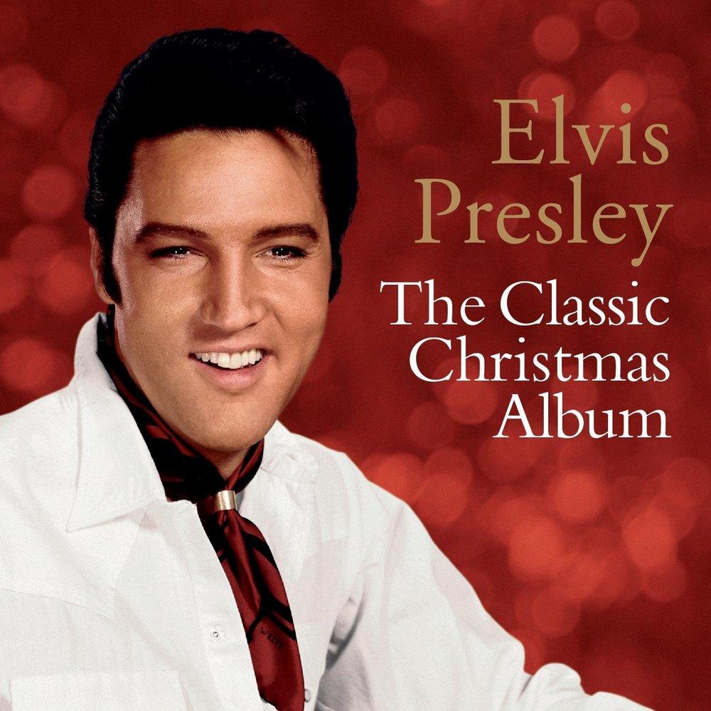 Elvis Presley | Music fanart | fanart.tv