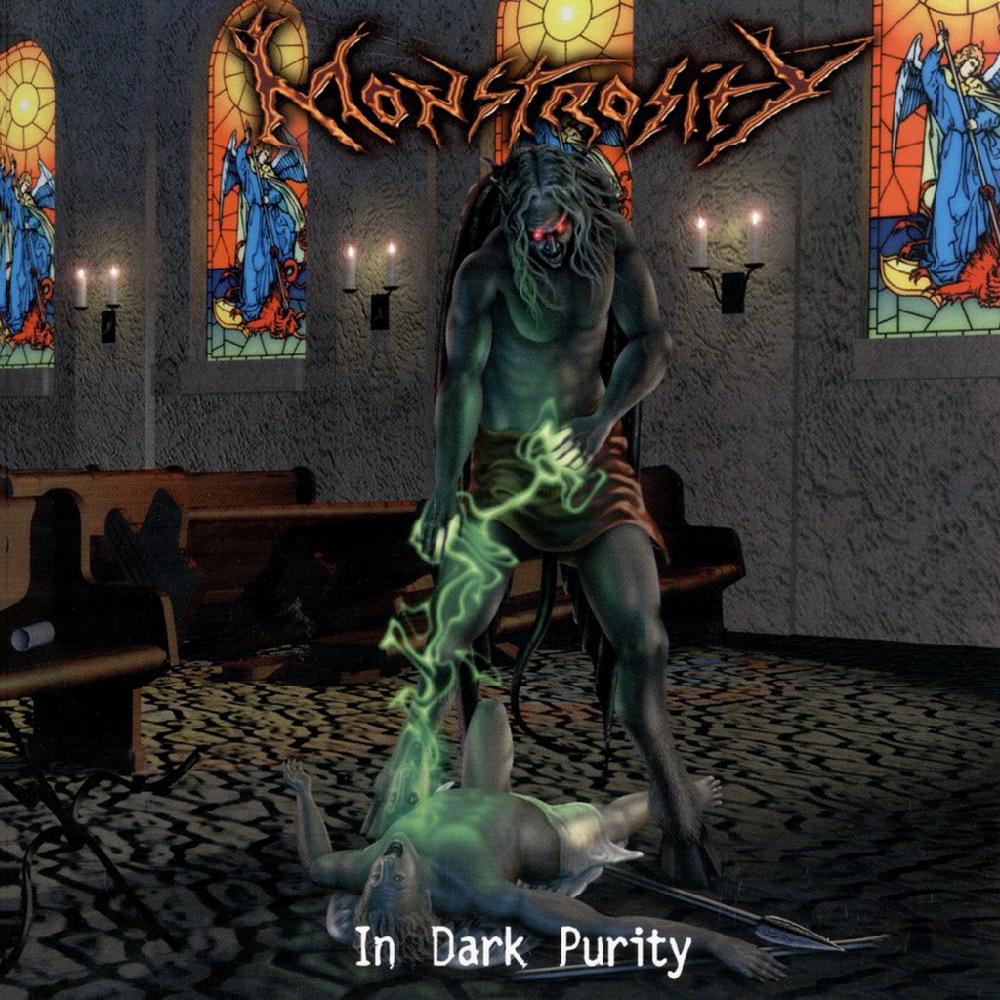 Spiritual Apocalypse Monstrosity: Music Fanart