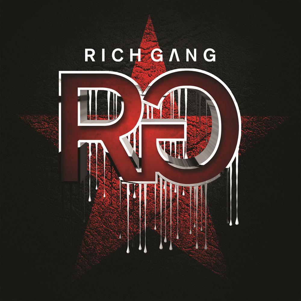 Rich Gang Album Cover
