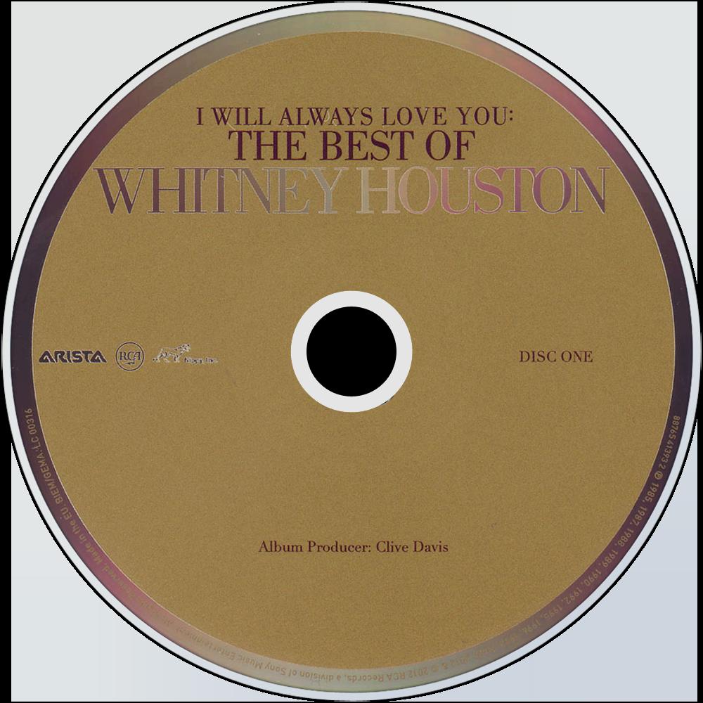 Whitney Houston | Music fanart | fanart.tv