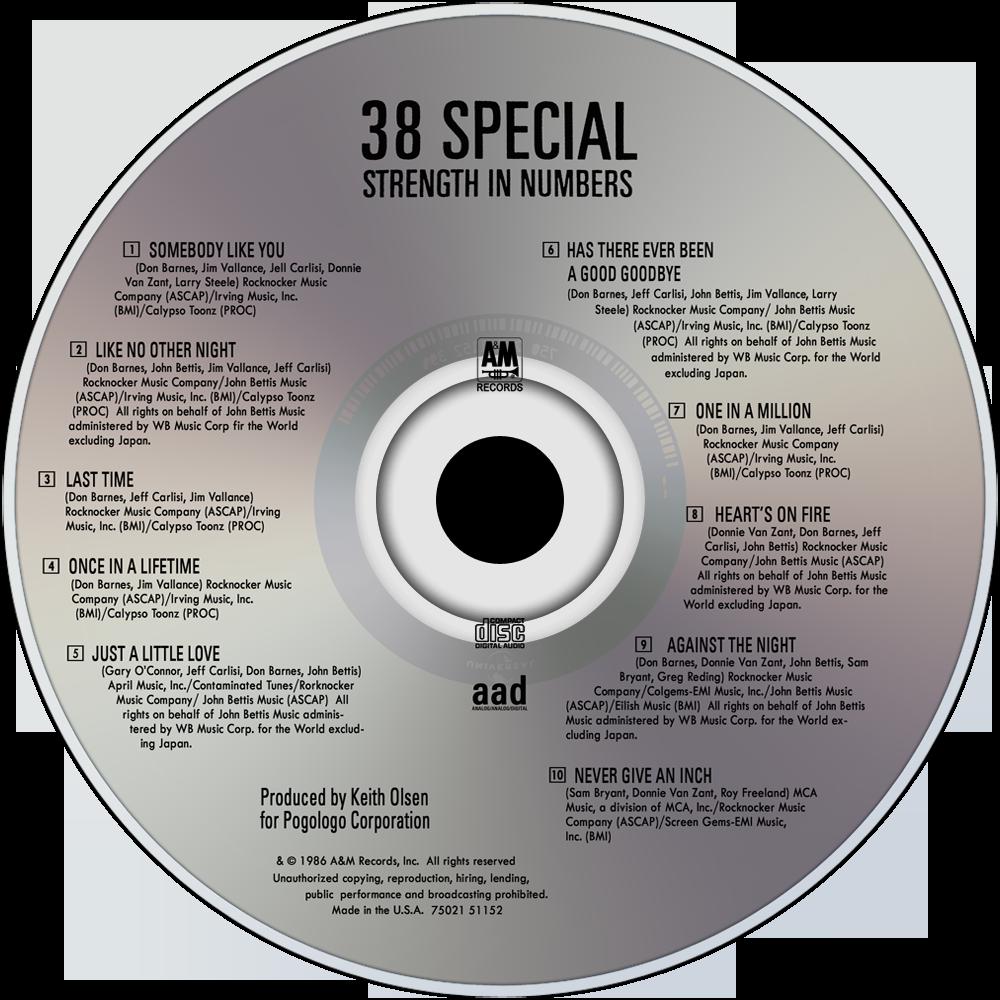 38 special music fanart fanarttv