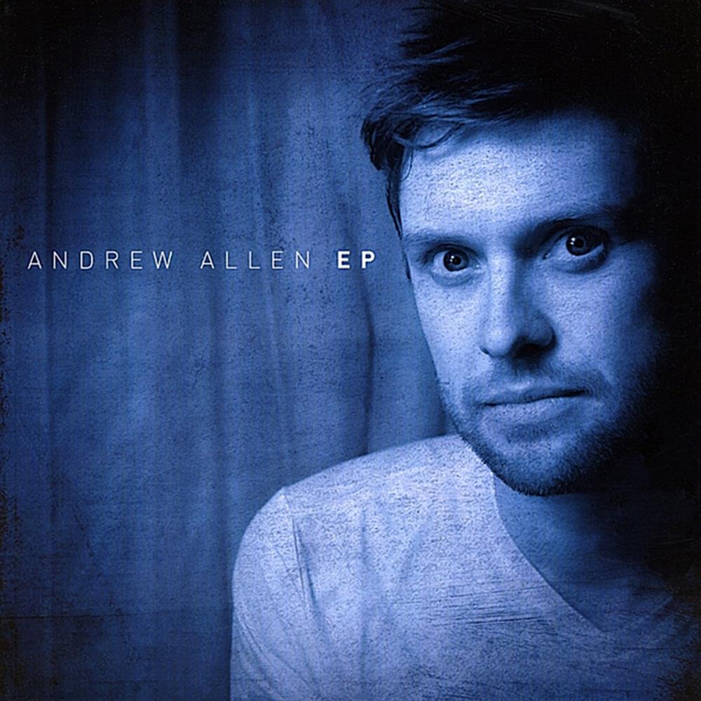 Andrew Allen Andrew Allen album cover - andrew-allen-532bcd9698e82