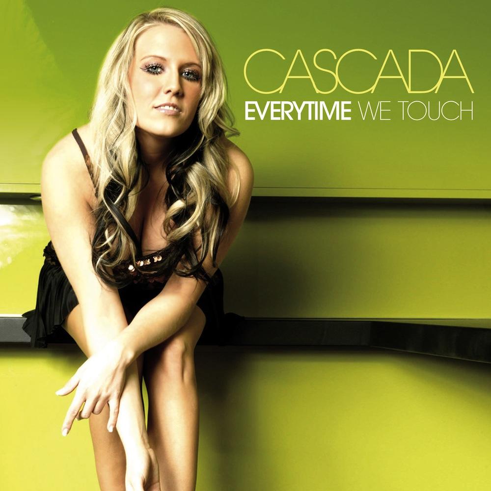 Cascada Everytime We Touch Video Cascada | Music fanart...
