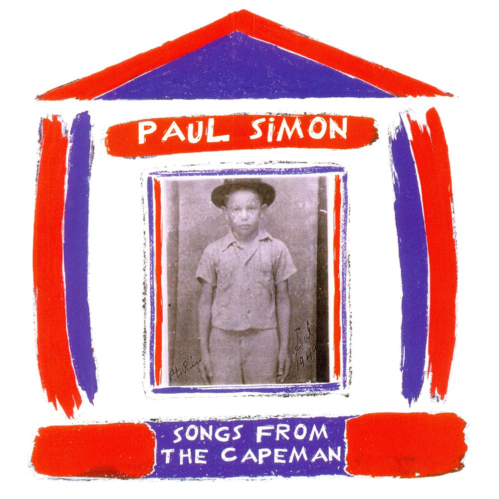 Rhymin' Simon* Rhymin Simon - Wilder Mann, Wilde Bitch