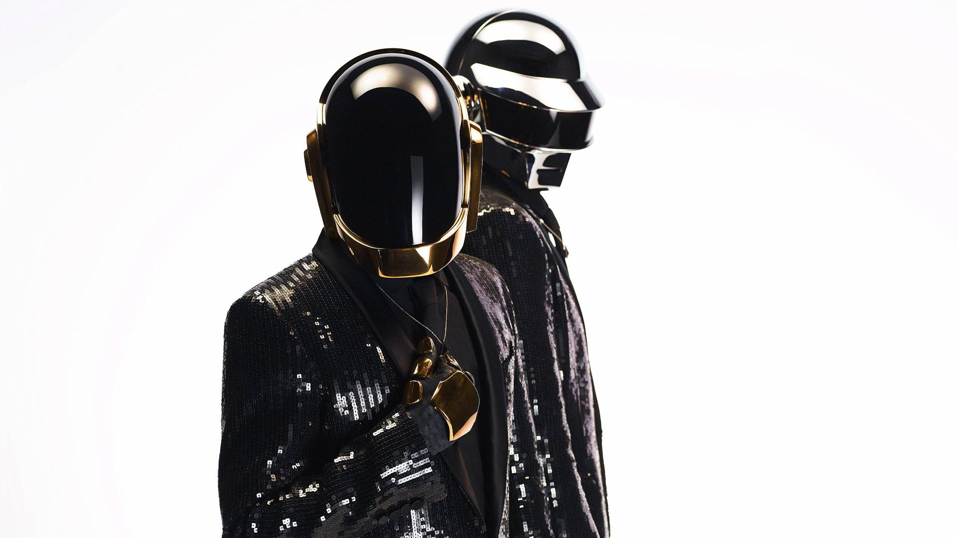 Daft Punk | Music fanart | fanart.tv