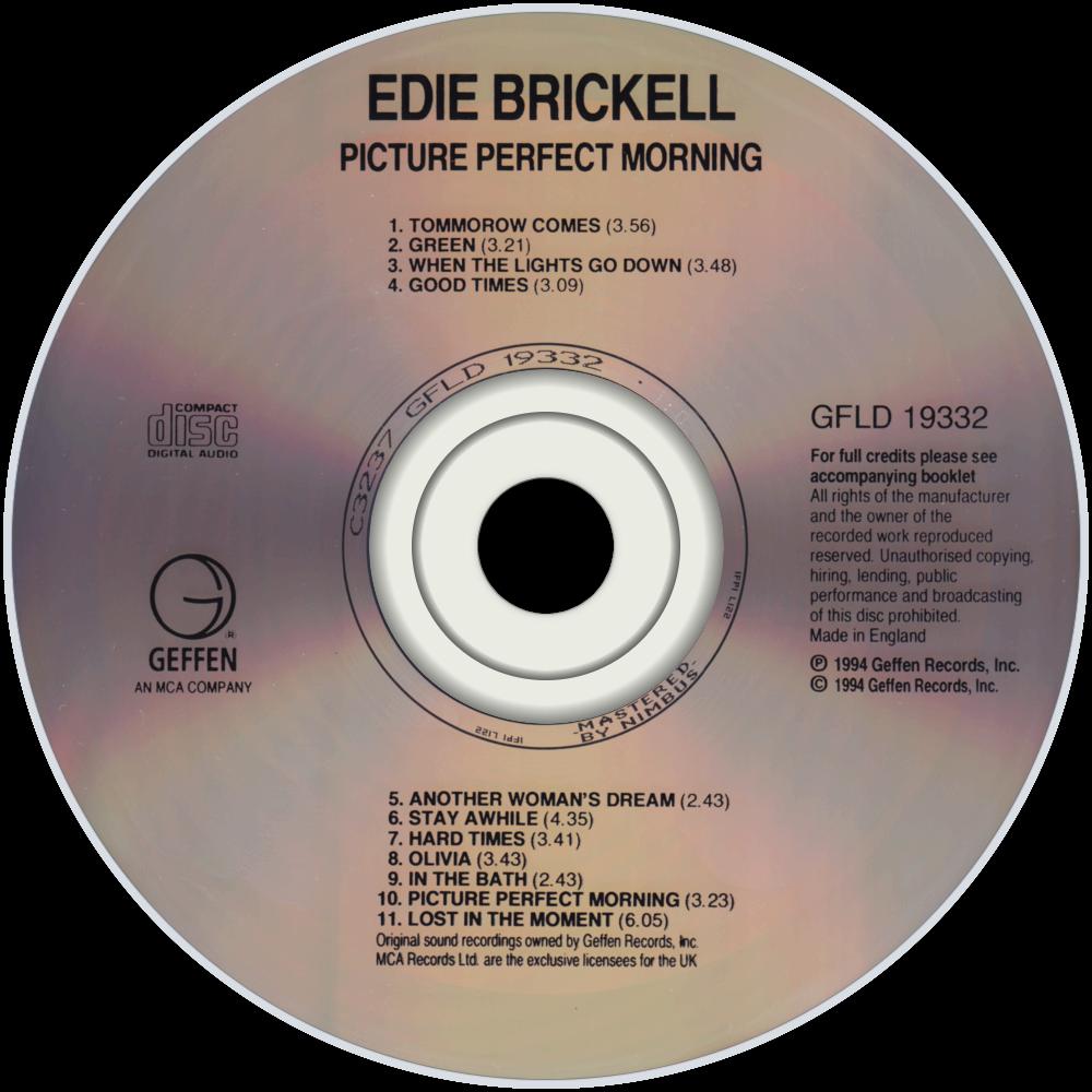 Edie Brickell | Music fanart | fanart tv