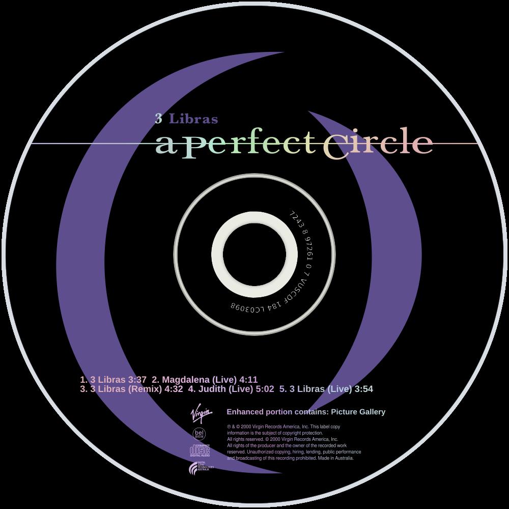 A Perfect Circle Live Download