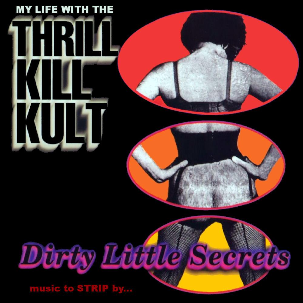 gay thrill kill kult