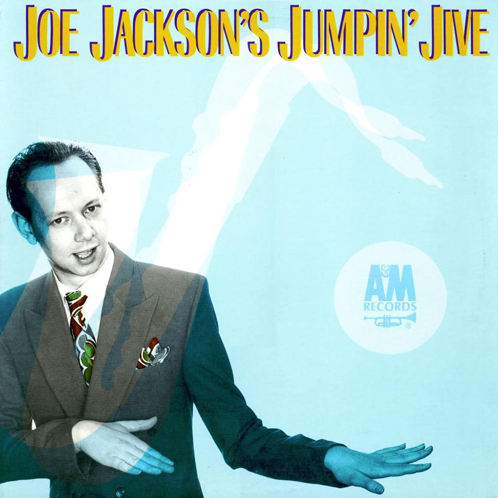 Joe Jackson | Music fanart | fanart.tv