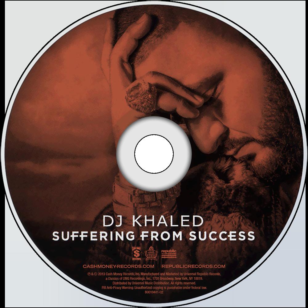 DJ Khaled discography