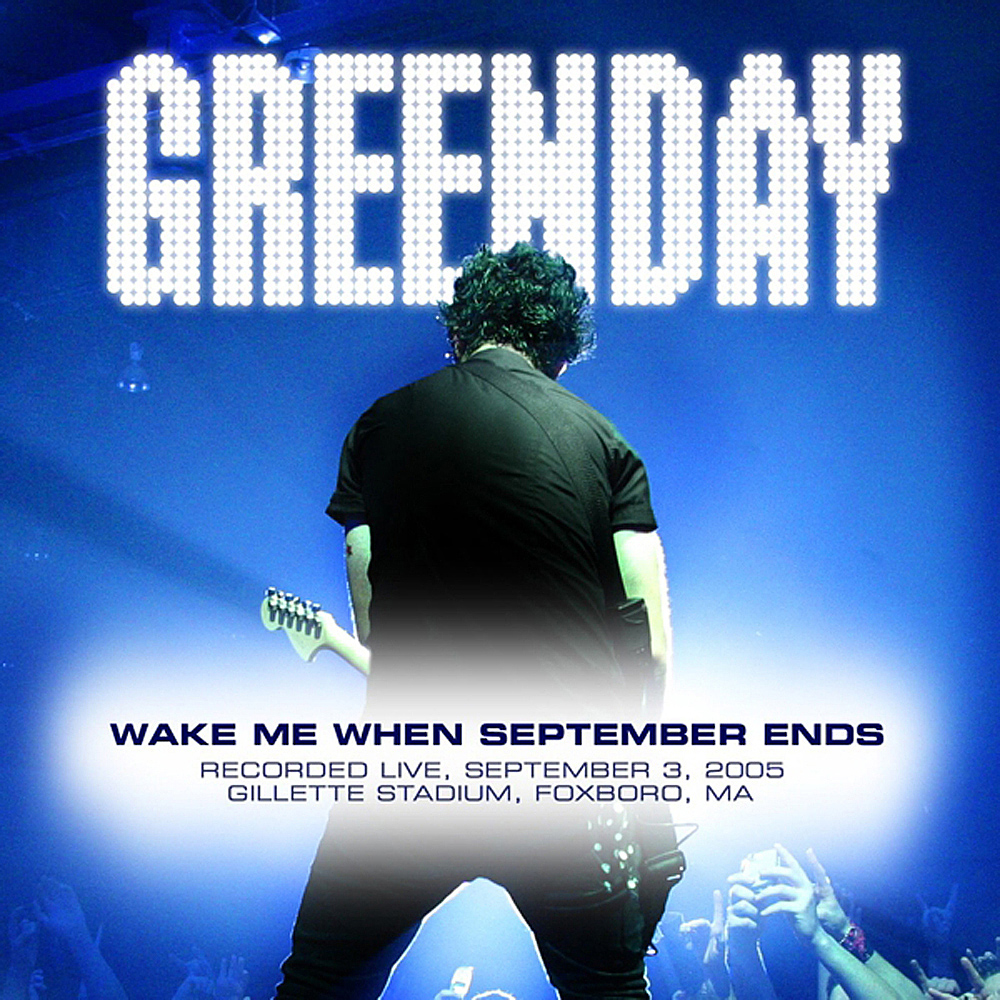 Green Day | Music fanart | fanart.tv