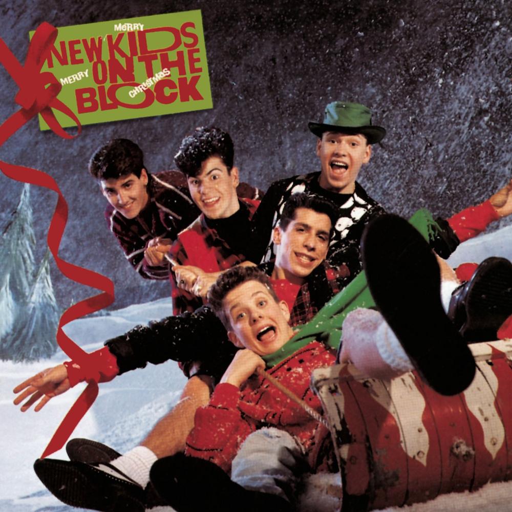 New Kids on the Block   Music fanart   fanart.tv