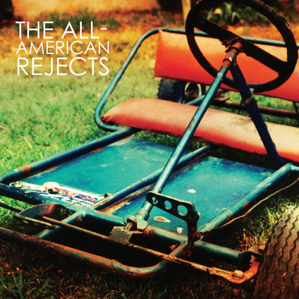 The All-American Rejects | Music fanart | fanart.tv