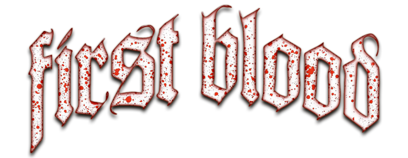 first blood music fanart fanarttv
