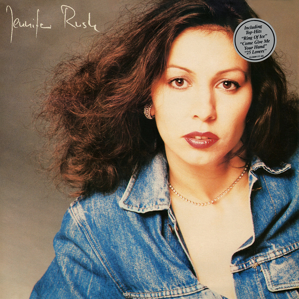 Jennifer Rush | Music fanart | fanart.tv  Jennifer Rush |...