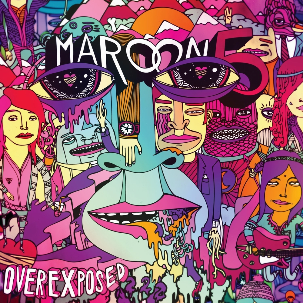 Download Song Maroon 5