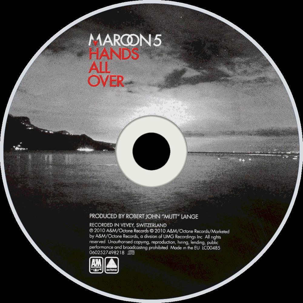 Maroon 5 | Music fanart | fanart.tv