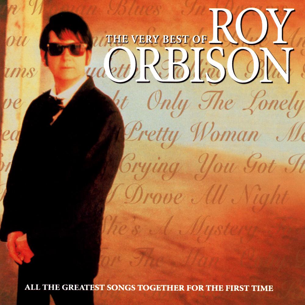 Roy Orbison Music Fanart Fanart Tv