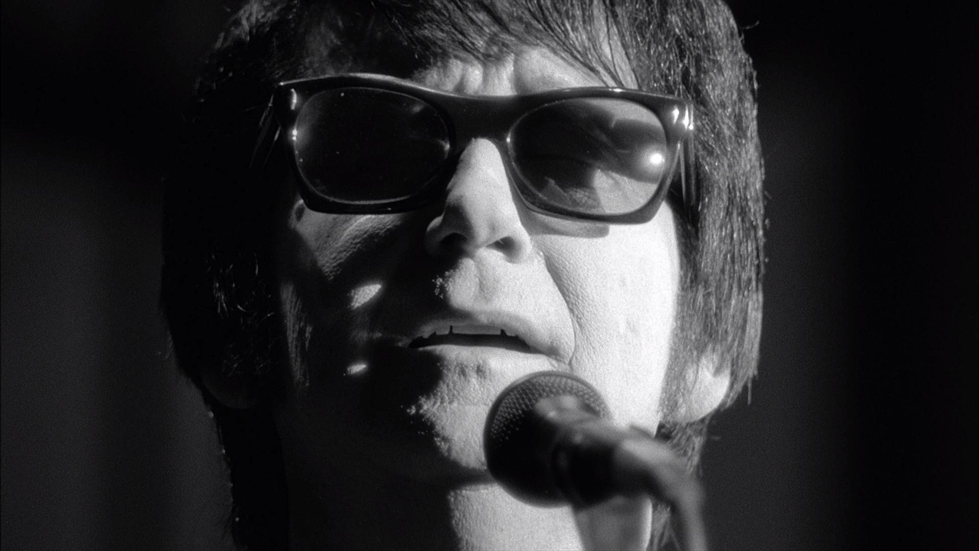 Roy Orbison Music Fanart Fanarttv