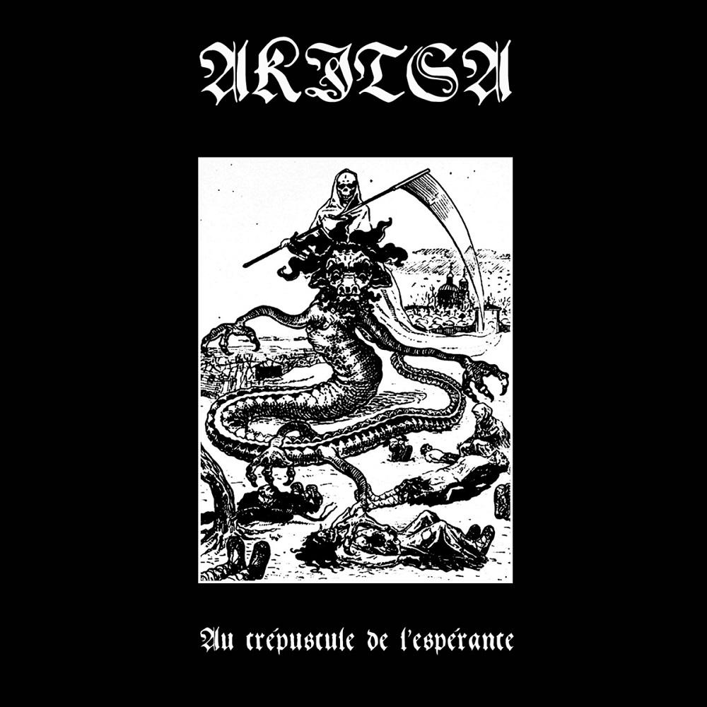 Akitsa / Total Genocide - Split