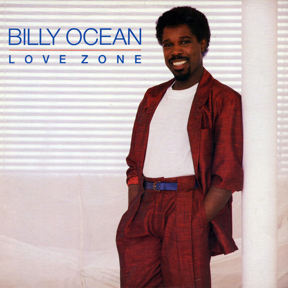 Billy Ocean Inner Feelings
