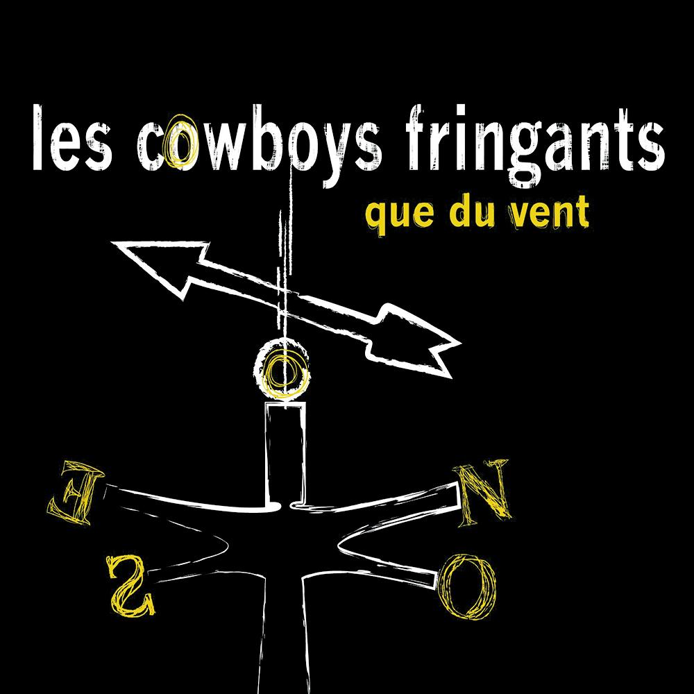 TÉLÉCHARGER LES COWBOYS FRINGANTS LA GRANDE MESSE