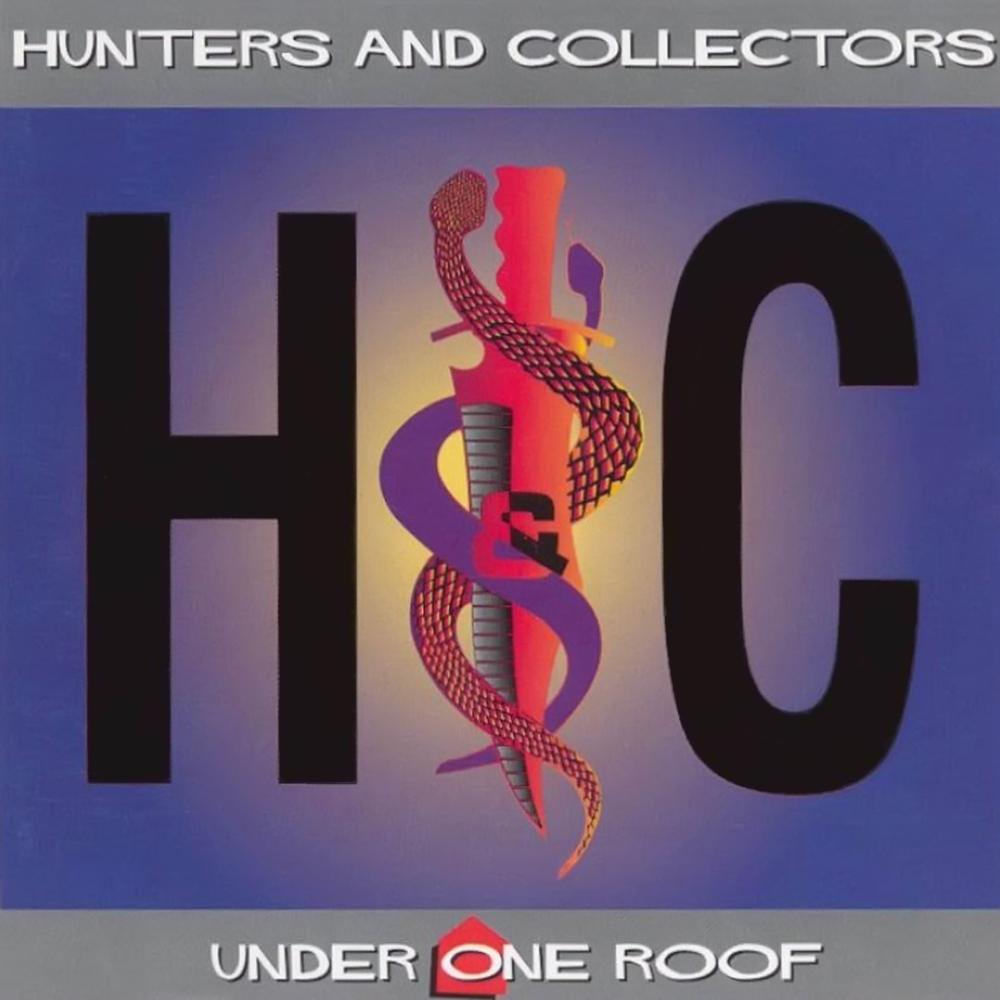 Hunters Amp Collectors Music Fanart Fanart Tv